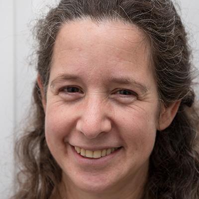 Dorit Rubinstein Reiss